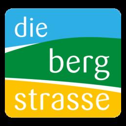 Logo des Tourismus Service Bergstraße