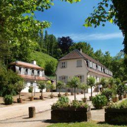 Auerbacher Fürstenlager Bensheim
