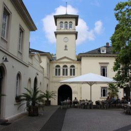 Seeheim-Jugenheim: Schloss Heilgenberg