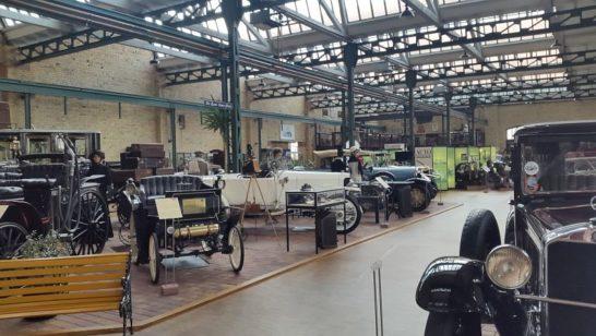 Automuseum Landeburg