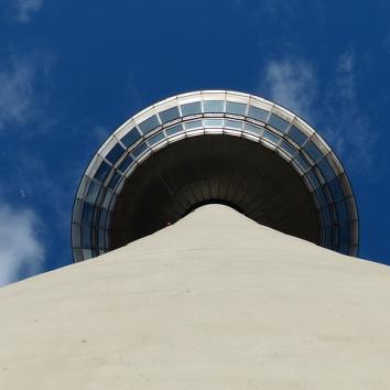 Mannheim Fernsehturm