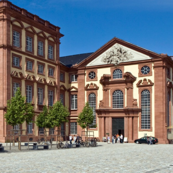 Mannheimer Schloss