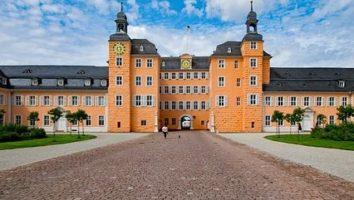 Schwetzinger Schloss