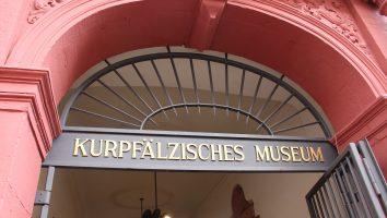 Kurpfäzische Museum HD
