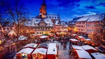 Ladenburger Weihnachtsmarkt