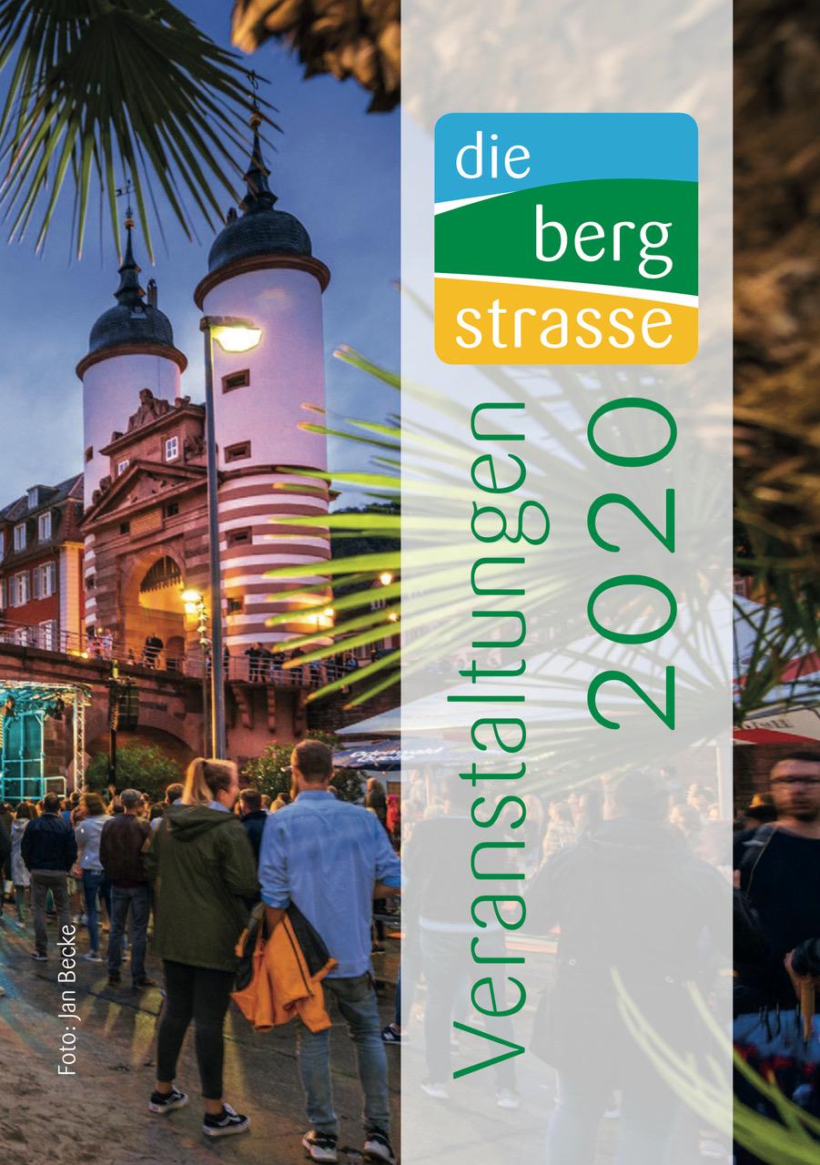 Titelbild Veranstaltungstipps 2020
